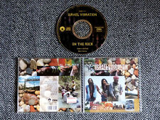 ISRAEL VIBRATION - On the rock - CD