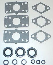 Yamaha Viper, SRX, Venture exhaust valve gasket set, powervalve gaskets