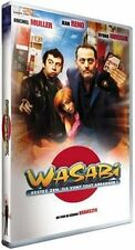 DVD *** WASABI *** neuf sous cello
