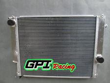 DUAL CORE ALUMINUM ALLOY RADIATOR FOR BMW E36 M3/Z3/325TD