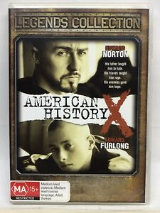 American History X - DVD - AusPost with Tracking