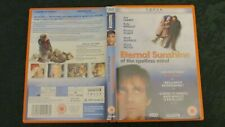 Dvd Eternal Sunshine Starring Jim Carey