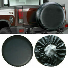 "R17"" 4x4 4WD Car Van SUV Rear Spare Wheel Tyre Storage Bag Cover Protective l XL"