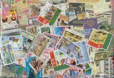 Vanuatu sellos 100 diferentes sellos