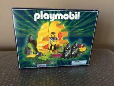 Rare Playmobil 3283 Alien Toxiplant Prison Pod Space Futuristic-Factory Sealed!