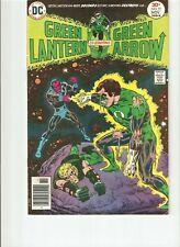 Green Lantern/Green Arrow #91  (1976)   VG/FN (5.0)