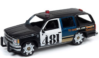 A.S.S NEU Johnny Lightning Street Freaks 1/64 1997 Chevy Tahoe 1/2000