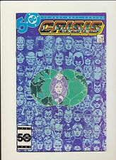 Crisis On Infinite Earths #5! DC Comics 1985! SEE SCANS AND PICS! KEY BOOK! WOW!