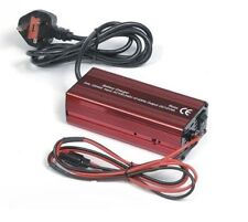 Golf Trolley Battery Charger for Hillbilly, Motocaddy, MOCAD etc