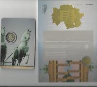 2 Euro Sondermünze San Marino 2015  25. Jahrestag der Deutschen Einheit sofort