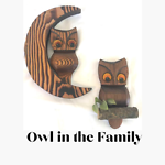 Owl in the Family