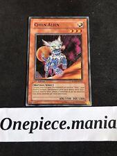 Yu-gi-oh ! Chien Alien RGBT-FR033 1st