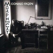 Morph The Cat - Donald Fagen (2006, CD NIEUW)