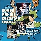 Humphrey Lyttelton - Humph and His European Friends (2009)  CD  NEW  SPEEDYPOST