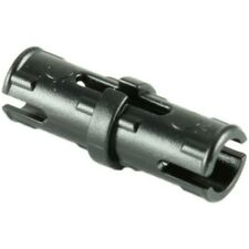 30 LEGO Connector Peg with Friction, Black - Element ID 4121715 Design ID 2780
