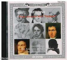 Beethoven: Piano Concerto No.5 / Lubin, Hogwood - CD L'Oiseau Lyre Japan