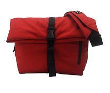 Crumpler FLOCK OF HORROR FOH001-R00110 Shoulder Bag for iPAD Laptop (Red/teal)