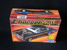 MPC Charger Street Machine 1/25 Kit