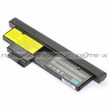 Batterie pour Lenovo  ThinkPad X201i Tablet   14.4V 5200MAH