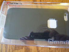 Qmadix X Series Lite Black Xtreme Cover for all iPhone 6 Plus Series QM-XSLAP55