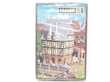 HO 1/87 Scale Faller B-936 Alsfeld 1512 City Hall Building Kit - SEALED