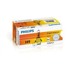 Philips 12361c1 lámpara incandescente, faros antiniebla