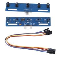 TCRT5000 KIT 5 way/road IR photoelectric switch barrier line track modODUS