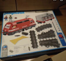 Playmobil RC Train Set 4010