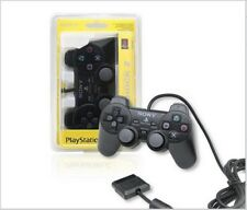 New PS2 Original Sony Playstation 2 Dualshock Controller / Pad SCPH-10010