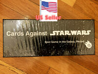 CARDS AGAINST STAR WARS Printed Table Card Game In The Galaxy Fast Shipping