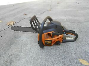"""POULAN PRO 3516AVX CHAINSAW, REFURBISHED, 35cc, 16"""", SOLID RUNNING SAW"""