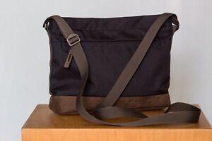 Jack Wolfskin Umhängetasche Cocopa Bag black