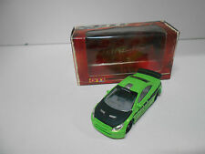 PEUGEOT 307 GTI TUNERS VERDE (NEGRO) NOREV 3 INCHES 1/64