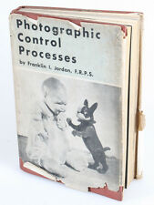 PHOTOGRAPHIC CONTROL PROCESSES HARDCOVER