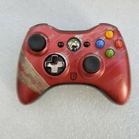 Xbox 360 Limited Edition TOMB RAIDER Wireless Controller! Official original
