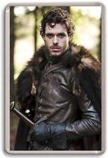 Game Of Thrones Robb Stark Richard Madden Fridge Magnet 01