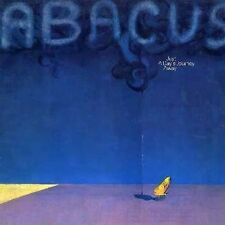"Abacus:  ""Just A Day's Journey Away !""  + 2 Bonustracks   (CD)"