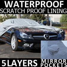 1998 1999 2000 2001 Mercedes SL500 Car Cover Waterproof