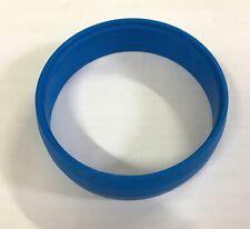 Öhlins Gabelschutzring 02409-04 RXF48 blau 1 Stück
