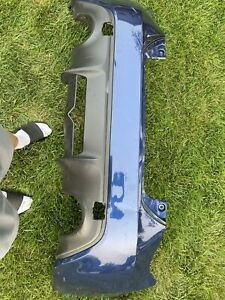 2013 Scion FRS Subaru BRZ 86 Rear Bumper Cover