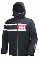 Helly Hansen Salt Power chaquetas impermeables L-navy