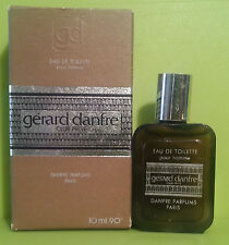 Gerard Dandre Club Prive edt pour homme mini profumi campioncini sample scent