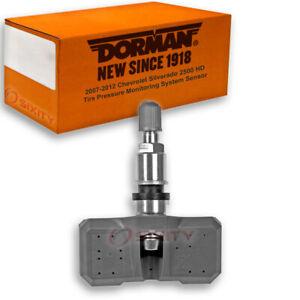 Dorman Tire Pressure Monitoring System Sensor for 2007-2012 Chevrolet hk