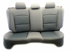 Mazda 3 (BK) 1.4 Rücksitz Rücksitzbank Sitzbank Sitz hinten
