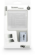 Nintendo DSI Screen Protector with Anti Static Cloth