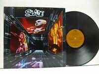 SLADE slade alive vol two LP EX/VG, 2314 106, vinyl, album, uk, 1978, Glam Rock,