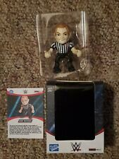 Loyal Subjects Wwe Referee Club 28 Mip Extremely Rare Vhtf