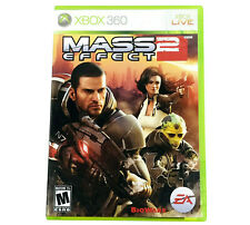 Mass Effect 2 (Microsoft Xbox 360, 2010) New (Other)