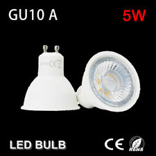 10x 5W 7W GU10 LED Bulbs Spotlight Lamps Warm Cool Day White Downlights 240V