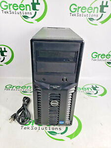"""Dell PowerEdge T110 II 4-Bay 3.5"""" I3-2100 3.1GHz 8GB PERC S300 Tower Server"""